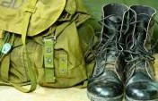 An Ex-Soldier's 3 Essentials for Safe Travel