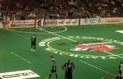 Kicking with the Kixx: An Evening of Indoor Soccer in Philadelphia – Philadelphia, USA
