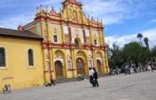 Cruising through San Cristobal de las Casas (Guasas) – San Cristobal de las Casas, Mexico, North America