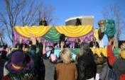 Mardi Gras In Shreveport, Louisiana: The New Orleans Alternative! – Shreveport, Louisiana, USA