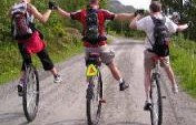 Have Wheel, Will Travel – Norway