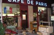 Café de Paris: A Geneva Institution – Geneva, Switzerland, Europe