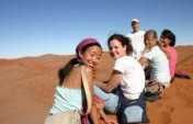 An American Road Trip Across an African Nation &#8211; Namibia, Africa