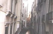 Venice: Twice is Not Enough – Venice, Italy