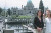 Gal-livanting Victoria – British Columbia, Canada