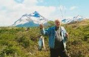 Angler's Kitchen – Chile