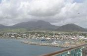 Cruising Solo on the Caribbean Sea, Part I: Saint Kitts