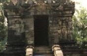 Candi Medut Monastery – Central Java, Indonesia