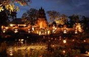 Dine and Dance – Bali, Indonesia, Asia