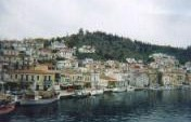 The Greek Side of March – Poros, Greece