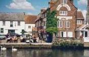 Dorset Magic Sometimes Turned Off But Mostly Turned On – Wareham, England