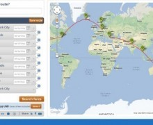 BootsnAll Launches Indie – the World's First Multi-Country Flight Finder
