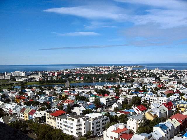 Reykjavik dating site