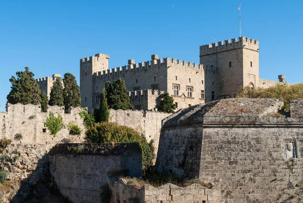 The 12 Most Beautiful Castles In Europe Bootsnall