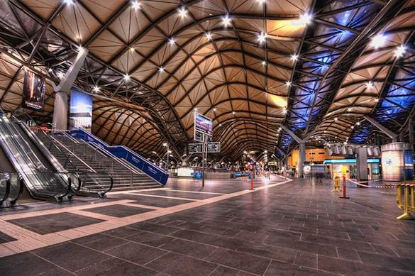 11 Of The World S Coolest Train Stations Bootsnall