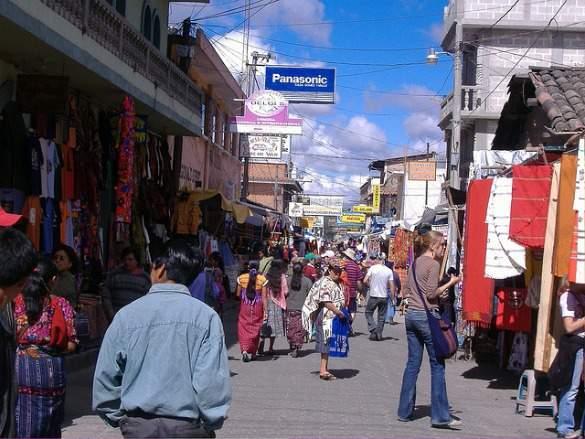 Latin America Market 63