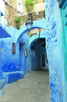 An introduction to the life and culture in morocco