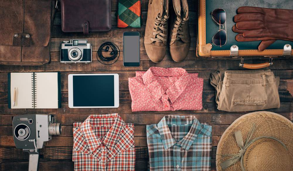 The Ultimate Guide To Packing For A Long Term Trip Bootsnall