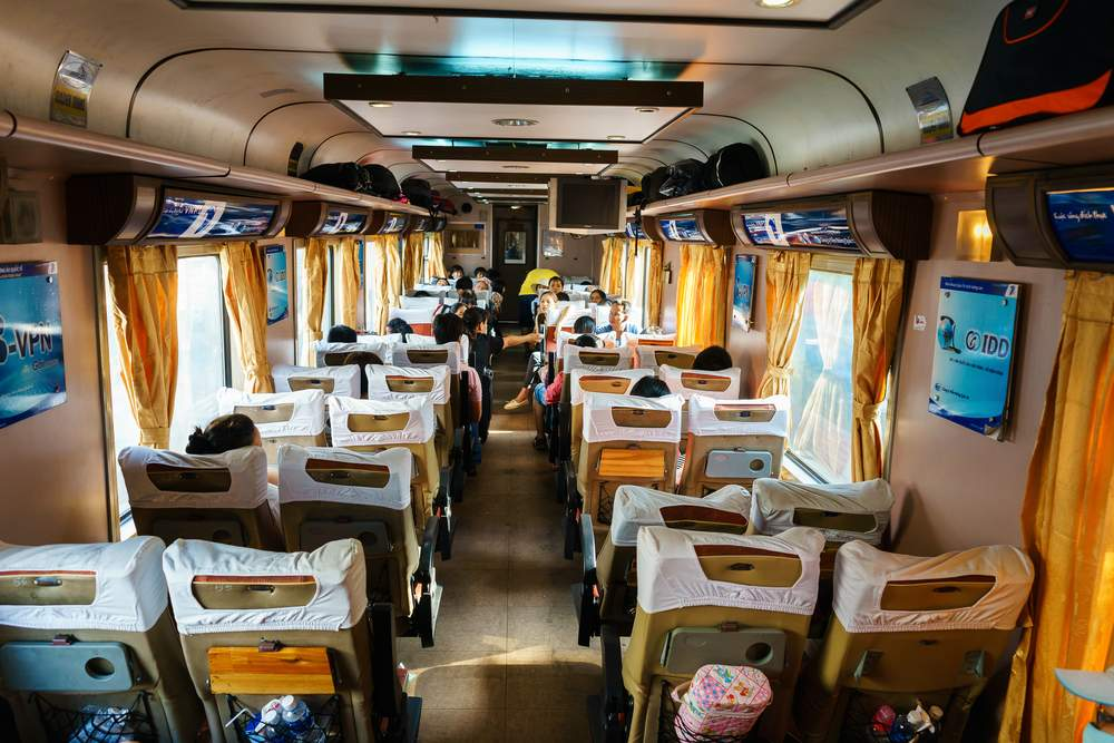 Train Travel In Southeast Asia Bootsnall